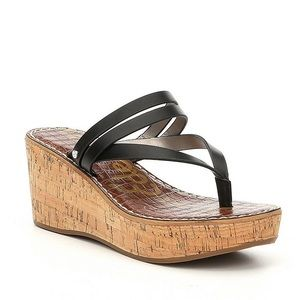 Shoes - NEW Sam Edelman Wedges